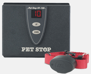Pet Containment Customer Support And Electronic Pet Fence